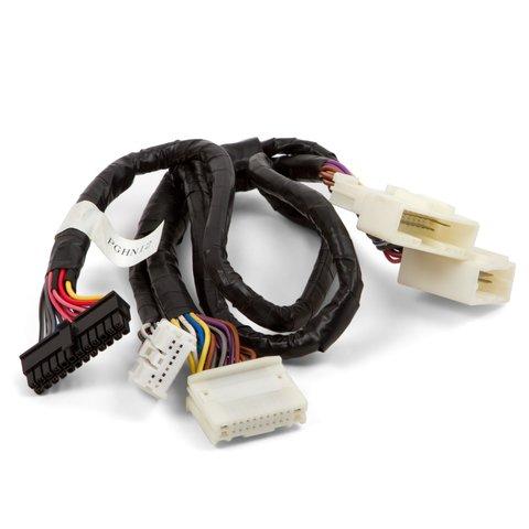 Адаптер для під'єднання iPhone/iPod та AUX-пристроїв у Nissan та Infiniti Прев'ю 2