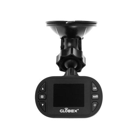 Видеорегистратор с монитором Globex GU-DVF001 Превью 1