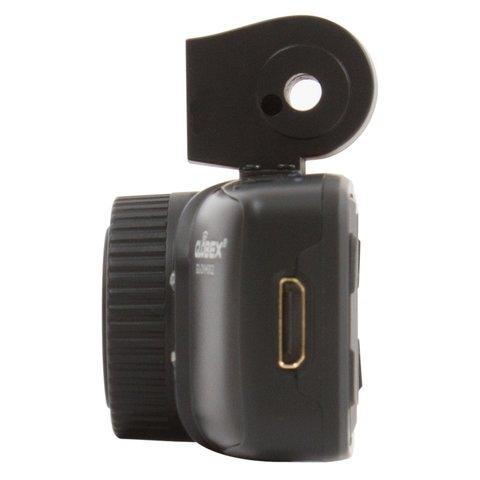 Автовидеорегистратор на 2 камеры Globex GU-DVH002 Превью 6