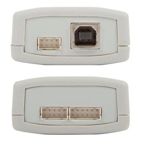 USB-адаптер сенсорного стекла и джойстика для Toyota/Lexus LTS-FX3 Превью 1