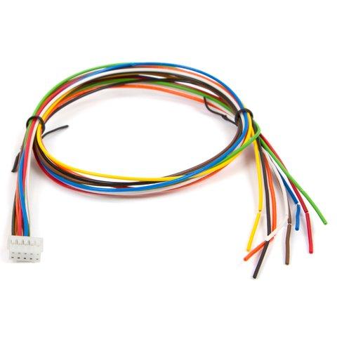 USB-адаптер сенсорного стекла и джойстика для Toyota/Lexus LTS-FX3 Превью 3