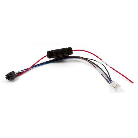 Автомобильный адаптер для Smartphone/iPhone Gemini GE-100 Превью 4
