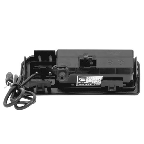 Rear View Camera for Audi Q2, Q3, A5, Q5L, Q2L, A6L 17/18/19 y.m. with Camera Washer Preview 1