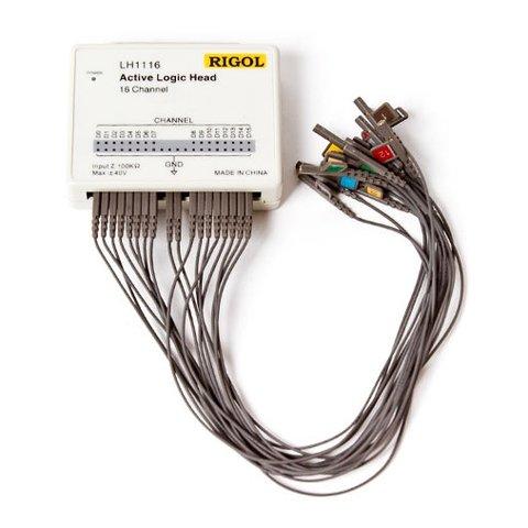 Цифровой осциллограф смешанных сигналов RIGOL DS1102D