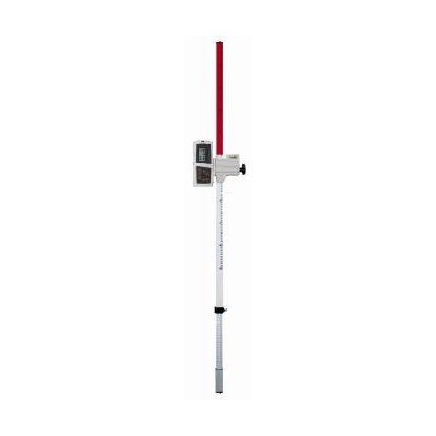 Нівелірна рейка Laserliner Flexi-Messlatte 2 m Прев'ю 1