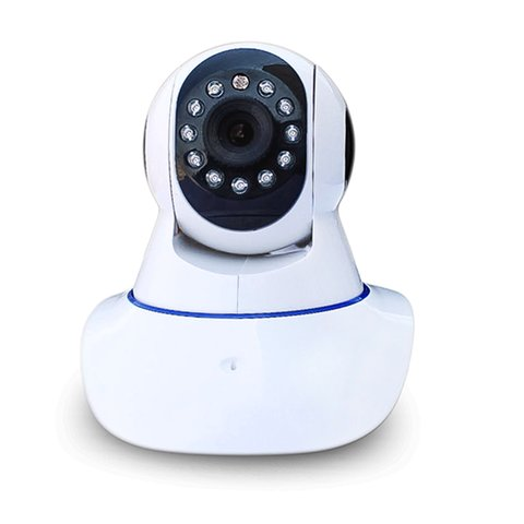 HW0041 Wireless IP Surveillance Camera (720p, 1 MP) Preview 2