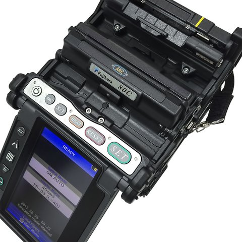 Fusion Splicer Fujikura 80C Preview 3