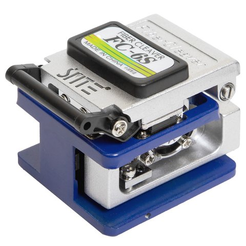 FTTH Fiber Optic Tool Kit SMTE Preview 2